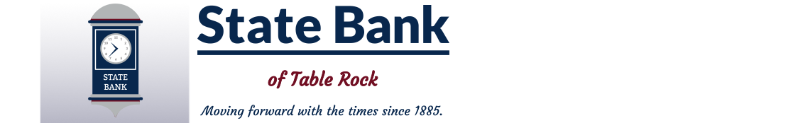 The State Bank of Table Rock
